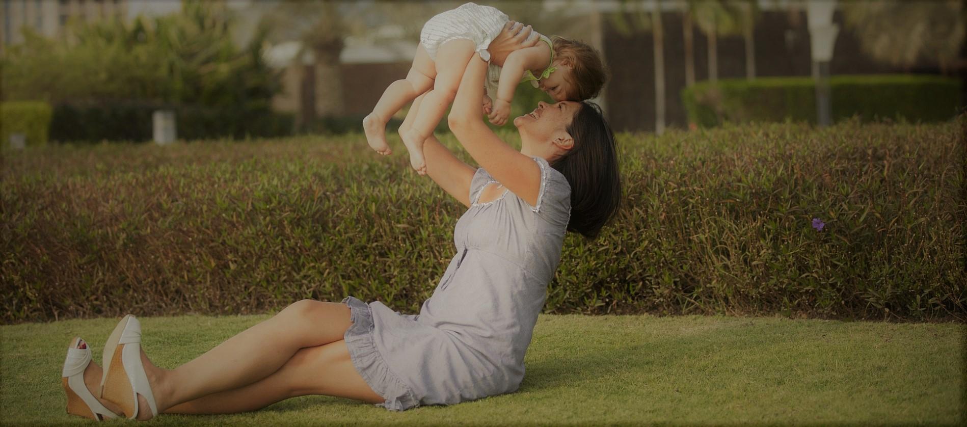 Retrouver de l énergie après l accouchement, possible ?